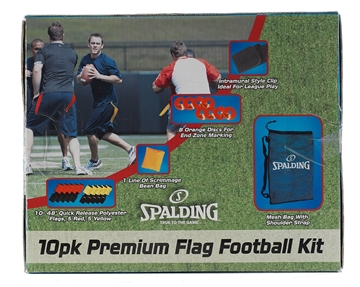 Picture of Spalding Flag Football Kit
